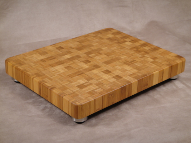 Gourmet Cutting Board